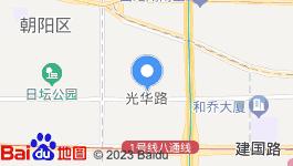 北京朝阳东方瑞景3号楼2309室住宅整体转让