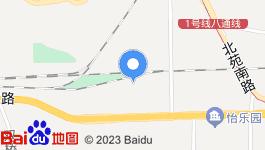北京通州区 星悦国际
