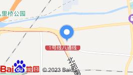 北京通州区 金融街园中园字楼整体转让