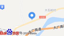 北京密云县100亩农用地林地整体转让