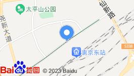 南京市89亩商办项目寻合作方