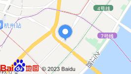 杭州钱江新城地标摩天大楼,整体出售总价33亿