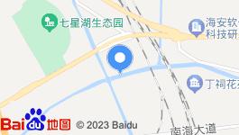 江苏南通海安建面8万方商住项目转让