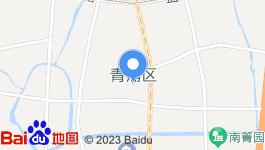 青浦区赵巷近地跌,国展大虹桥,95亩,工业用地,物流用地,整体转让,出价就卖
