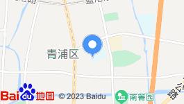 上海青浦区89亩104工业用地整体转让,实际使用面积117亩