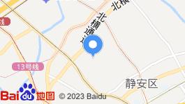 上海静安区建面43000平住宅用地整体转让