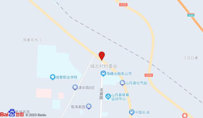 山丹县方能开锁中心