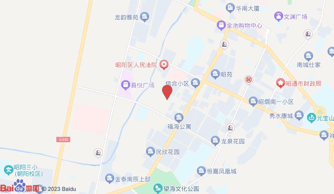 昭通市昭阳区锐力家政有限公司