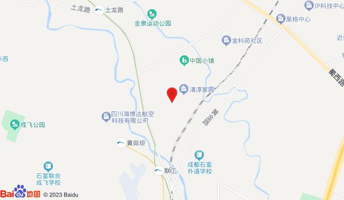 成都江富都污水处理有限公司