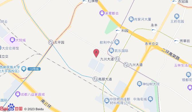 四川洁帮达环保工程有限公司