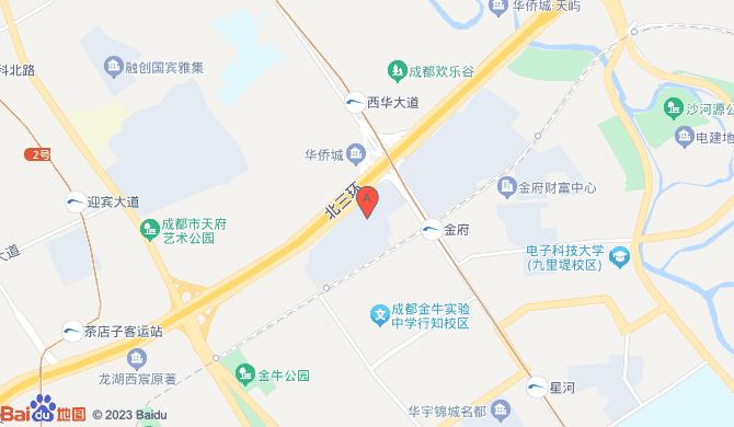 四川吉华通泰科技有限公司