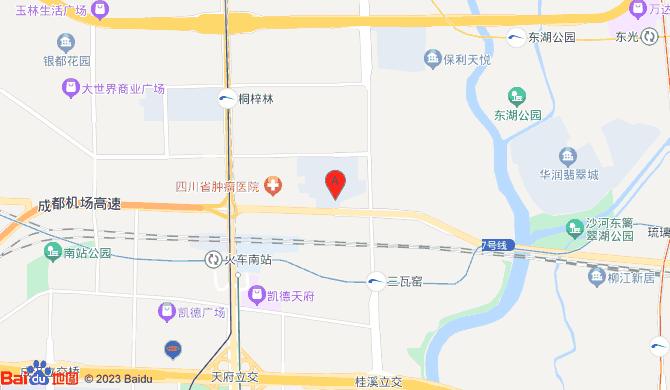成都屹川盛泰市政工程有限公司