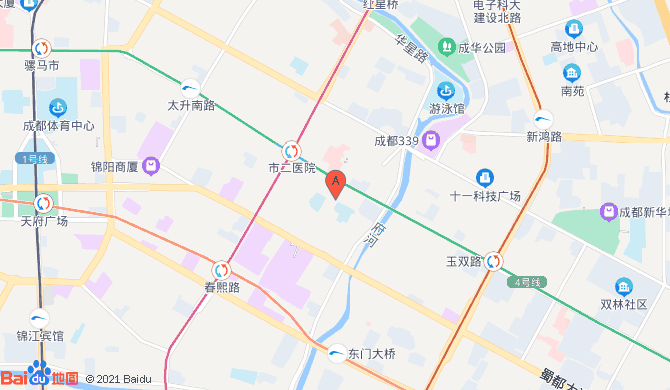 锦江区李周锁具维修服务部
