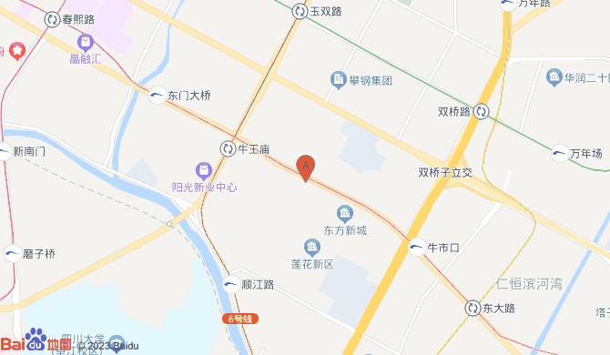 成都市锦江区顺发拓展运业有限公司