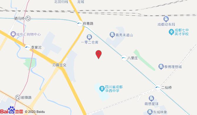 四川一件事智慧居民服务股份有限公司