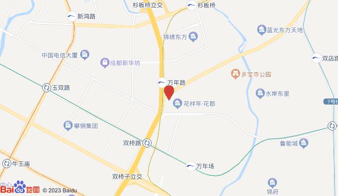 成都锦峰管道疏通服务有限公司