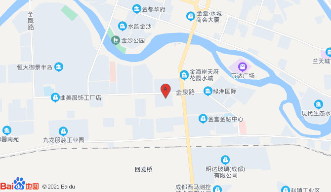 成都市青春保洁服务有限公司金堂分公司