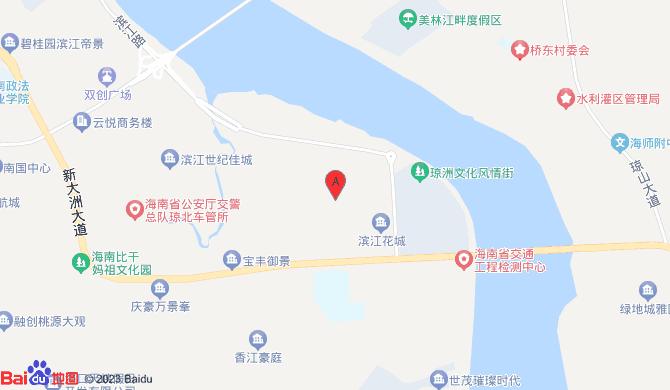 海南湘瑞环境服务有限公司