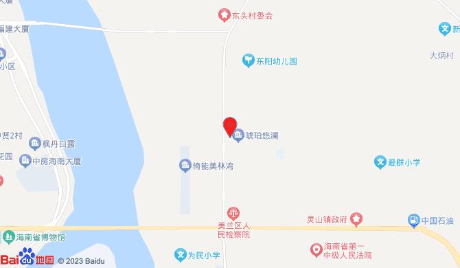 海南普东实业有限公司