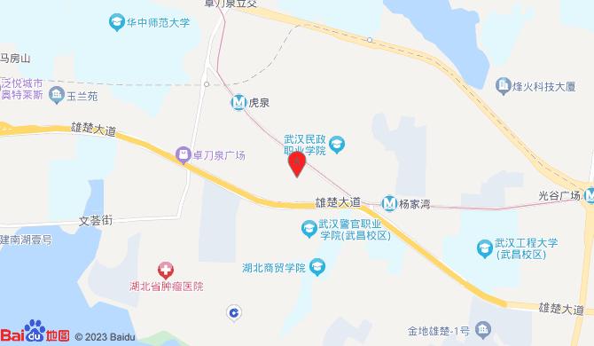武汉百讯通管道疏通清洗有限公司