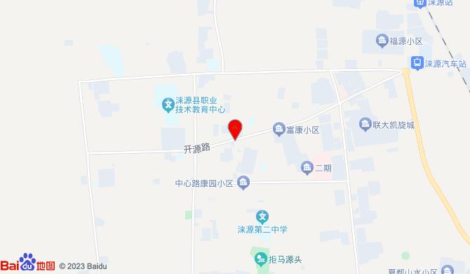 涞源县周义开锁店