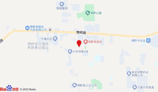 博野县会玲锁具门市部