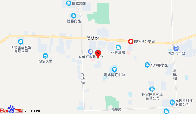 博野县祥太开锁服务中心