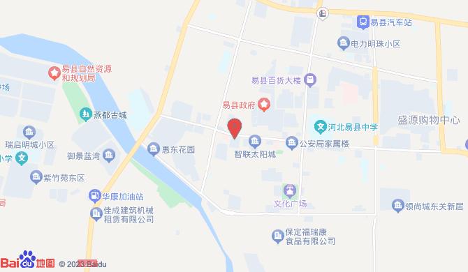 易县李氏开锁大王店