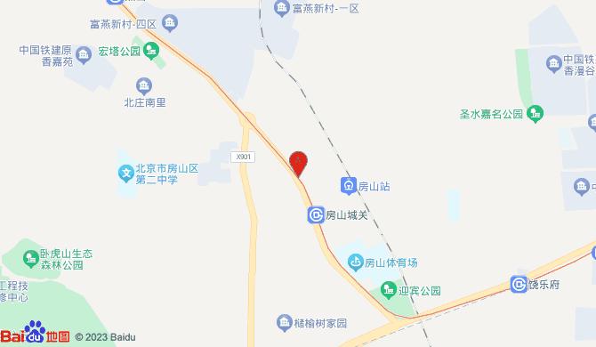北京华诺鑫锁具技术服务有限公司
