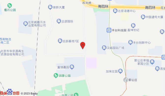 北京万匙通开锁服务有限公司