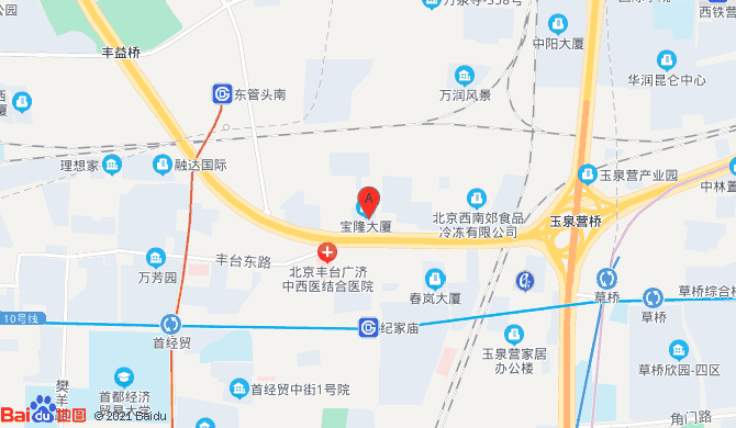 北京禹通盛达管道清洗有限公司