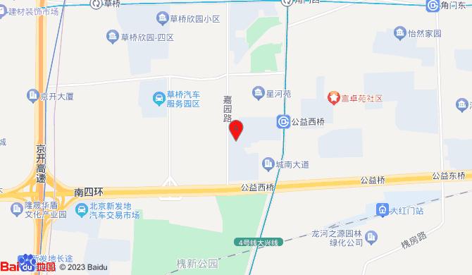 北京锋达锁具技术服务有限公司