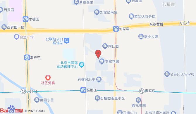 北京通洁万家管道清洗有限公司