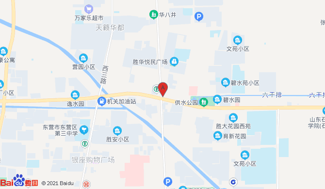 东营区胜吉搬家服务部