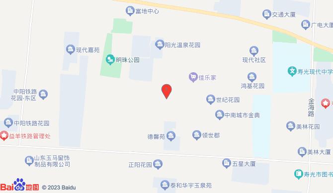 寿光市智能开锁服务中心