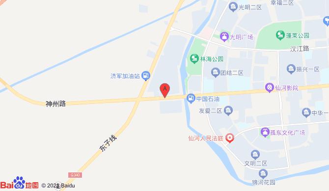 河口区仙河维嘉贸易中心