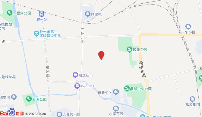胶州市日月檀保洁馆