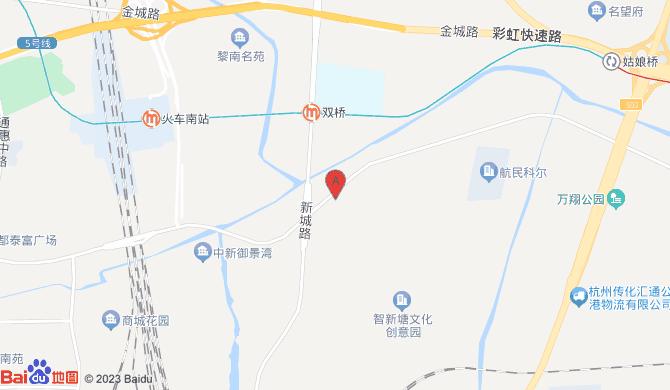 杭州萧山祥军货运服务部