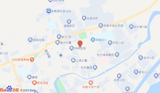 珲春市锁王开锁店