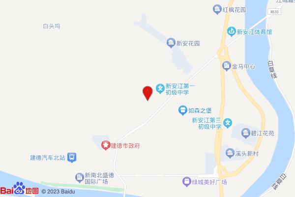 翡翠城堡交通图