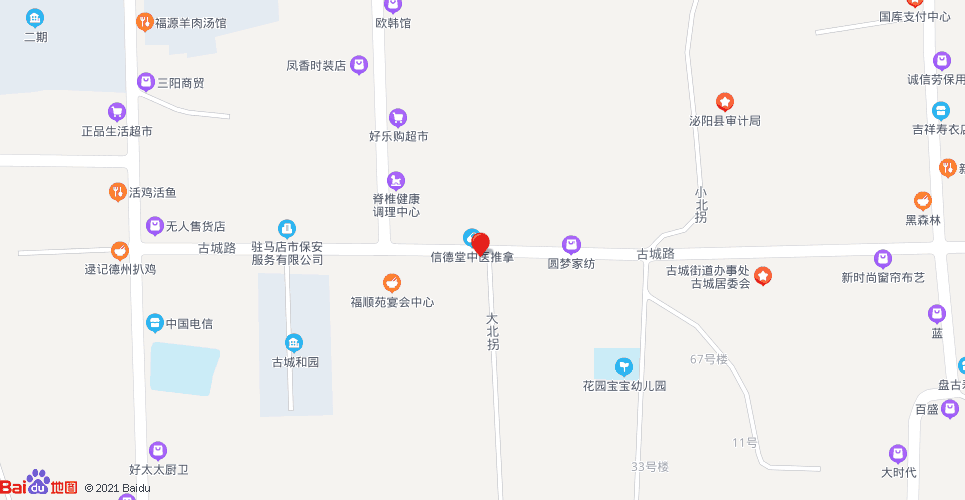 爱就爱床垫-店铺地址-地图位置