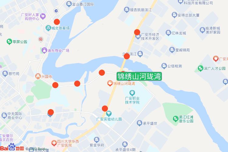 锦绣山河珑湾