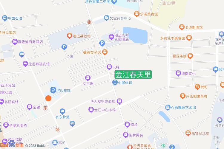 金江春天里