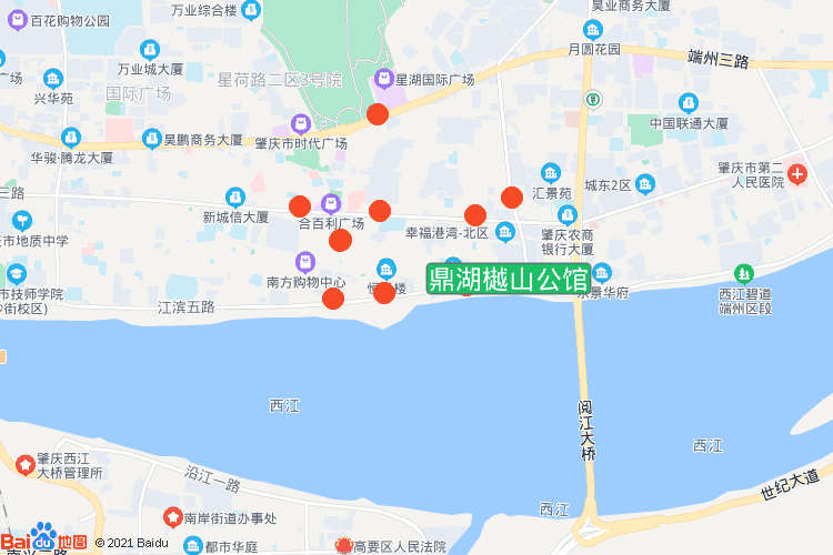 鼎湖樾山公馆