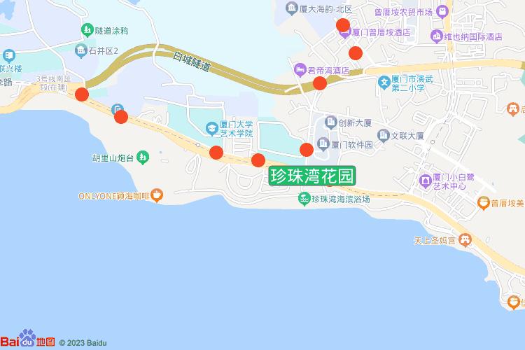珍珠湾花园