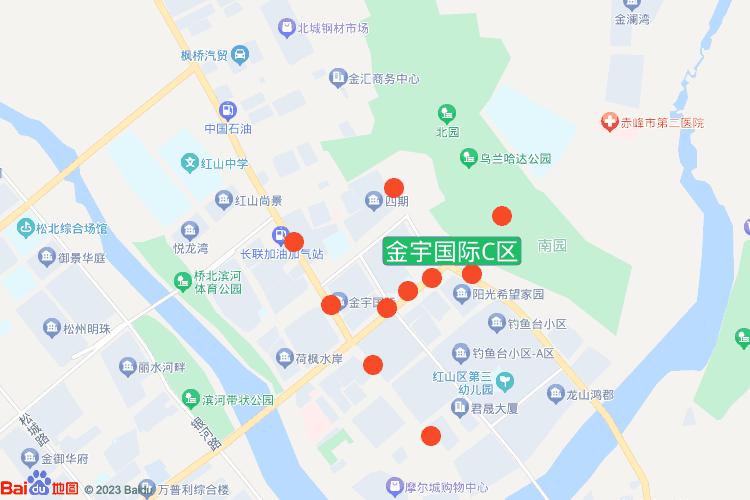 金宇国际C区