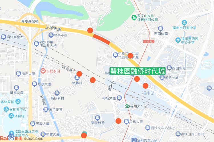 碧桂园融侨时代城