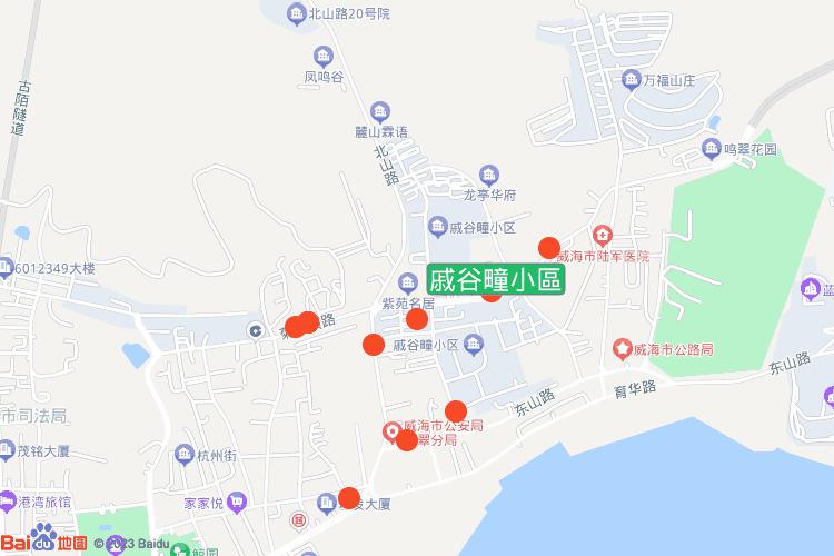 戚谷疃小區