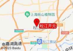 上海新世界教育松江开元