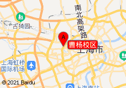 上海新东方学校曹杨校区